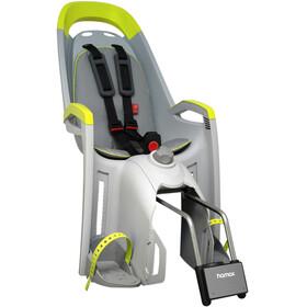 Hamax Amaze Kindersitz Rahmenrohr grau/lime